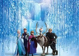 Excepcional Kit para imprimir Frozen - Viver com Criatividade &LZ17