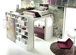 lits mezzanine avec bureau lit mezzanine avec bureau et armoire favorite lit mezzanine bureau