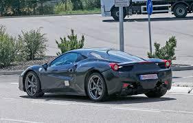 future ferrari models future ferrari dino the v6 supercar project is still alive by car