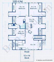 now here u0027s an idea horse barn plans with living quarters 5