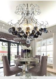 Black Chandeliers For Sale Lighting Modern Interior Lights Design With Luxury Crystal