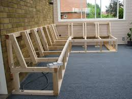 Trex Rocking Chair Reviews Home Could Be Used On The Exterior Framed With Pressure Treated Lumber