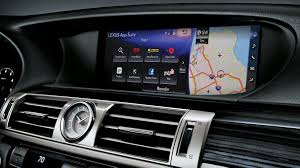 lexus is dvd player the lexus ls is a state of the art vehicle that will have you