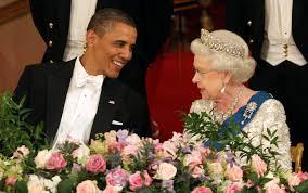 Queen Elizabeth Donald Trump Queen Put In U0027very Difficult Position U0027 With Trump State Visit