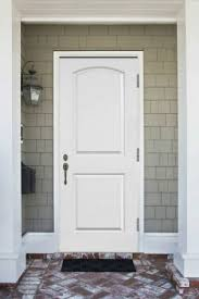 How To Paint An Exterior Door How To Paint A Metal Door Bob Vila