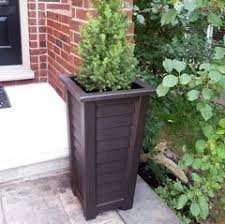 Tall Plastic Planters by Shop For Plastic Planters At The Garden Gates
