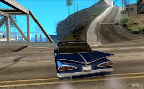 1959 chevrolet biscayne for gta san andreas