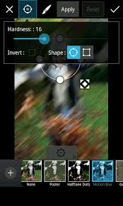 picsart tutorial motion fake an action photo with motion blur create discover with picsart