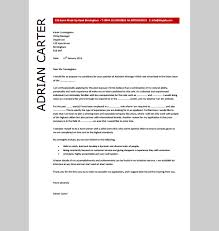 cover letter template for business sample of business cover