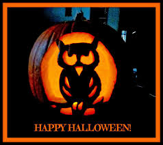 owl halloween pumpkin part 49 6 best images of free printable