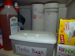 2 ideas for reusing kid stuff to get organized organizing q