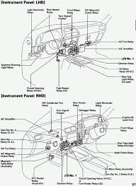 wiring diagram toyota estima radio wiring diagram