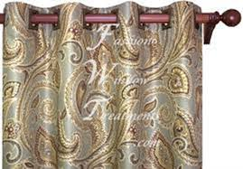 How To Hang Sheers And Curtains Grommet Curtains With Sheers