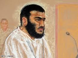 teenage terrorist or confused kid gitmo u0027s youngest prisoner
