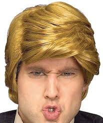 halloween city greenwood sc amazon com the billionaire wig costume accessory clothing