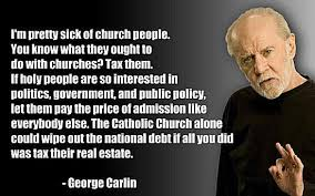 George Carlin Meme - best george carlin quotes of all time