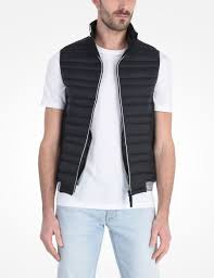 winter biker jacket armani exchange men u0027s coats u0026 jackets a x store