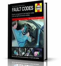 kody błędów tytuł orginalny the haynes manual on fault codes