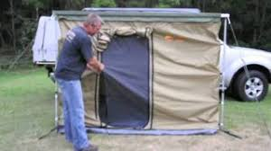 Thule Quickfit Awning Rv Awning Tents Thule Quickfit Modularity