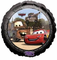 balloon delivery milwaukee balloons balloonee toonz franklin wi disney cars