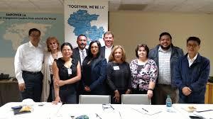 Los Angeles Neighborhood Council Map by C4c U2013 Empower La