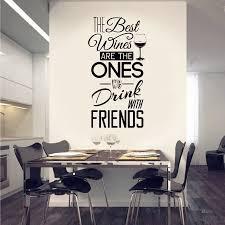 popular kitchen wall decal buy cheap kitchen wall decal lots from kitchen quotes wall decal