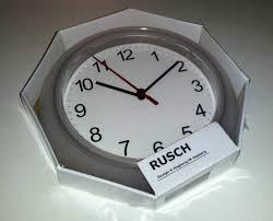 wall clock ikea for bedroom living room and 15 similar items