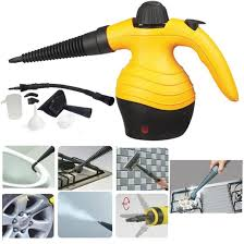 Steam Clean Car Interior Price What U0027s The Best Car Upholstery Steam Cleaner Auto Deets