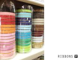 buy ribbon find ribbons scissors paper a singapore lifestyle