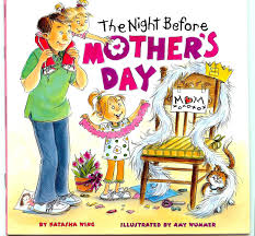 mothers day books s day book review wing