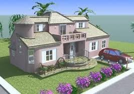 House Plans And Design Architectural Designs Caribbean Homes - Caribbean homes designs