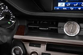 maintenance cost for lexus es350 2014 lexus es350 base sedan interior photos automotive com