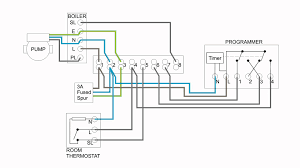 wiring diagram wiring diagram for s plan zoned central heating