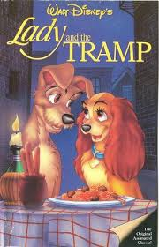 lady tramp 1987 vhs twilight sparkle u0027s media library