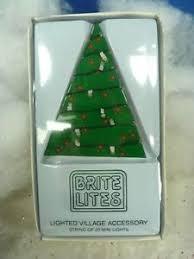 dept 56 brite lites string of 20 mini lights 52450 a2416