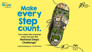 Challenge Steps 5 Despicable Ways To Earn Vouchers Via Hpb S National Steps