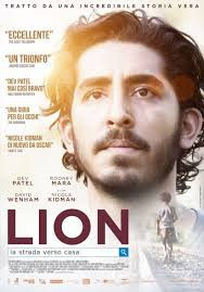 where can i watch lion movie online without sign up streaming