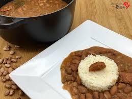 comment cuisiner les haricots coco comment faire cuire des haricots recettes du brésil