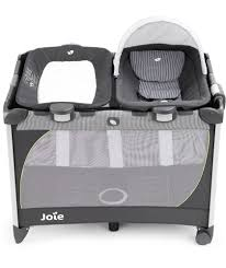 Portable Blackout Blinds Argos Buy Joie Secureclick Travel Cot Midway Change And Rock At Argos