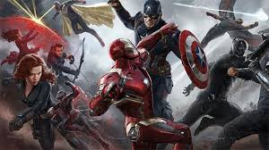 captain america civil war art lets ant man enter brawl