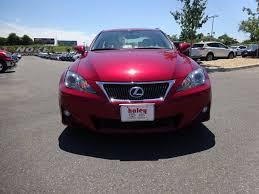 pre owned lexus is 250 pre owned 2012 lexus is 250 base sedan in roanoke r04722b