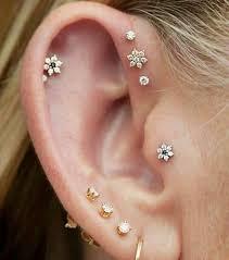 earring ear the of adornment how to wear earrings piercings