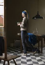vermeer girl with pearl earring painting girl with the pearl earring retake that makes my heart sing