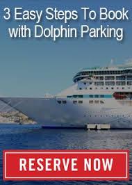 81st dolphin parking friendliest galveston port parking company