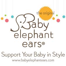 baby elephant ears on twitter