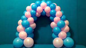 you can make balloon arches for only 5 youtube