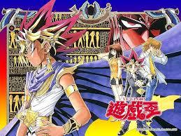 yugioh pyramid of light full movie yu gi oh duel monsters mangauk