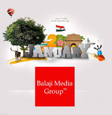 balaji media group linkedin