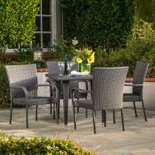 Wayfair Patio Dining Sets Cool Inspiration Wayfair Patio Dining Sets All Dining Room