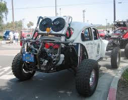 baja bug vw baja bug with corvette engine vista rod run california u2026 flickr